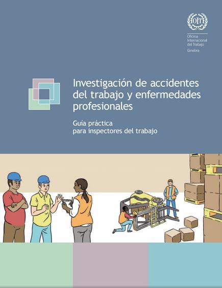 ILO ACCIDENTES INVESTIGACION