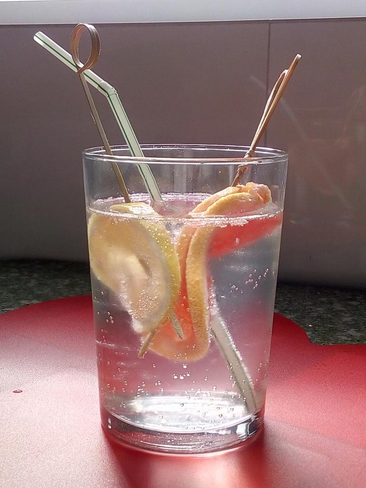 pomelo limon y soda