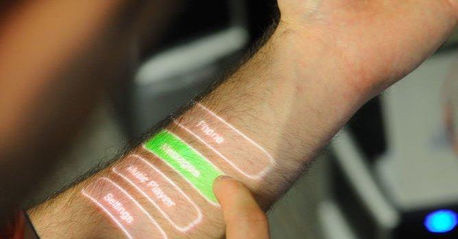 apps en la piel